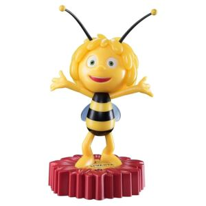 Varta 15635 - LED Veioză de noapte copii MAYA THE BEE LED/3xAA
