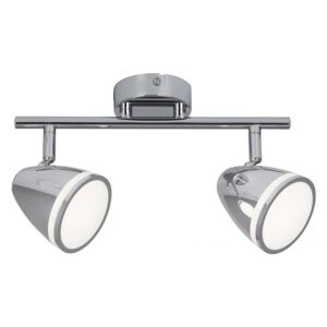 Rábalux Martin 5932 Plafoniere crom crom LED 8W
