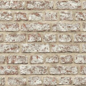 Arthouse Tapet - Rustic Brick Rustic Brick