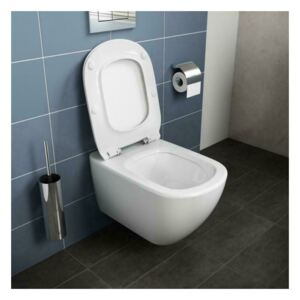 Capac wc softclose Ideal Standard Connect Slim