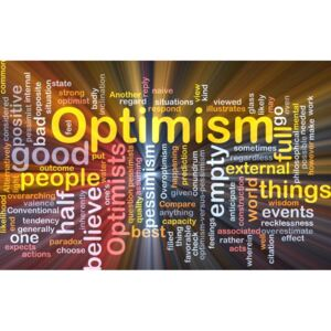 Fototapet: Optimism - 254x368 cm