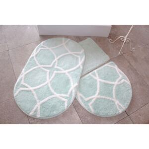 Set 3 covorase baie, Alessia Home, Bonne - Mint