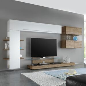 Mobilier living Line LC III 4 piese