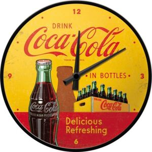 Ceas retro - Coca-Cola (Have a Coke)