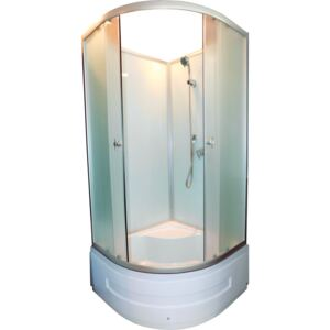 Cabina de dus Ruby 900 x 900 mm
