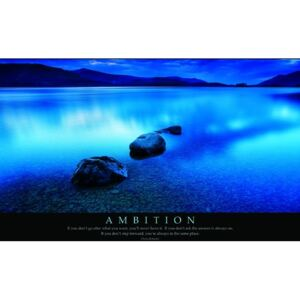 Poster - Ambition (2)