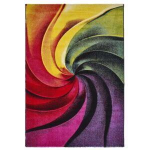 Covor Think Rugs Sunrise Twirl, 120 x 170 cm
