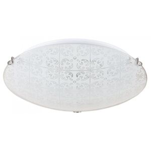 Rábalux Haley 3333 Plafoniere metal LED - 1 x 18W 1440lm 3000K IP20 A
