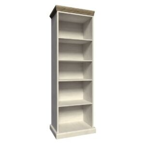Biblioraft pin nordic/stejar salbatic ROYAL RW