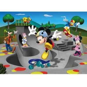 Fototapet Mickey Mouse - Freestyle