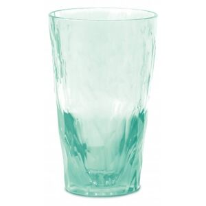 Pahar pentru milkshake Unbreakable Superglas Jade, Club No.6, 300 ml