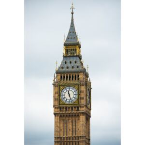 Fotografii artistice Big Ben Clock Tower, Philippe Hugonnard