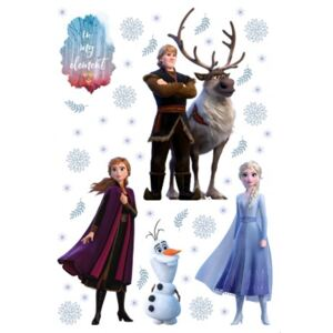 Stickere de perete Frozen