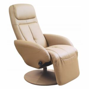 OPTIMA recliner bej