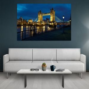 Tablou canvas Tower Bridge London