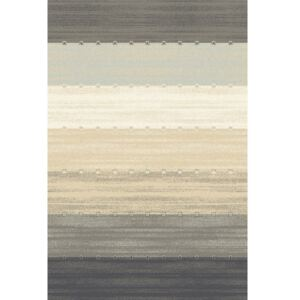 Covor lana Passion anthracite 133 X 180