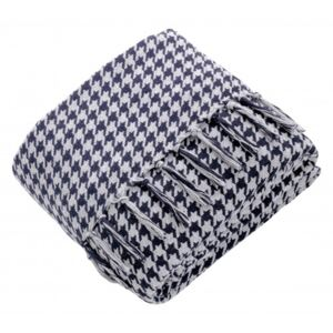 Patura Lux Throw Cozy Antrasit Gri PP1174