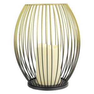 Lumanare Deco-Led CMP Stripes