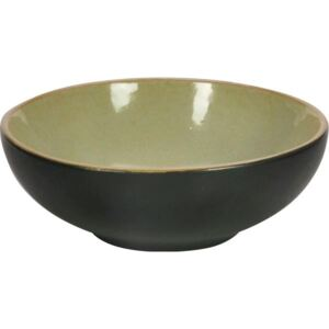 Castron rotund Gusta Table Tales 12 cm, verde