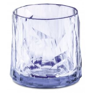 Pahar pentru apa Unbreakable Superglas Aquamarine, Club No.2, 250 ml