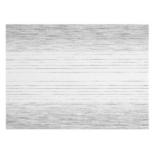 Suport pentru farfurie Tiseco Home Studio Chambray, 45 x 33 cm, gri