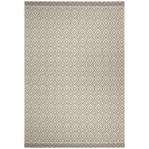 Covor Modern & Geometric Outdoor, Taupe/Gri 140x200