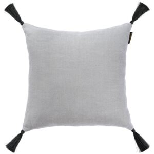 Perna decorativa Nomad Story Grey, L50xl50 cm