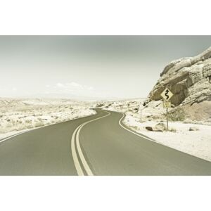 Country Road USA | Vintage, (128 x 85 cm)