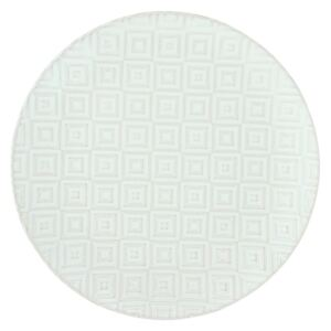 Farfurie intinsa din ceramica 25 cm Ivy Square LifeStyle Home Collection