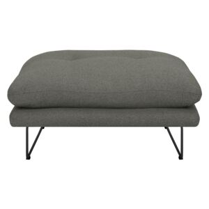 Taburet Windsor & Co Sofas Comet, gri - verde