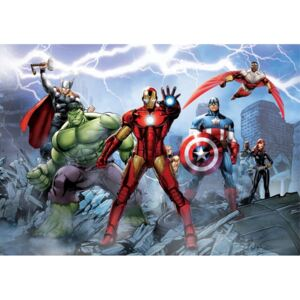 Fototapet FTD 2230 The Avengers