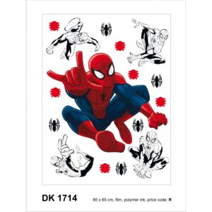 Sticker decorativ DK1714 Spiderman
