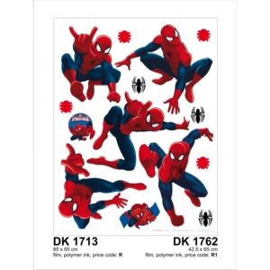 Sticker decorativ DK1762 Spiderman
