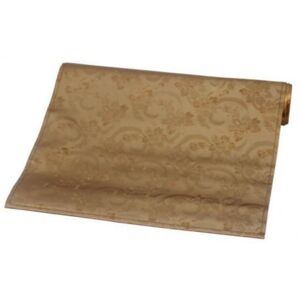 Set 5 Placemat Gold Rangen 45 x 30 cm - Bej