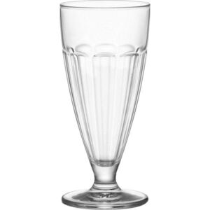 Pahar pentru ice coffee/înghețată Bormioli Rocco Rock Bar 380 ml