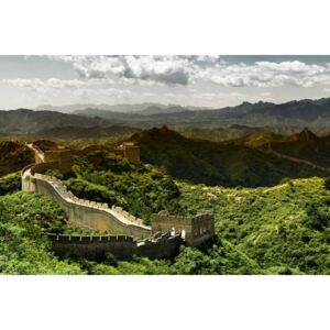 Fotografii artistice China 10MKm2 Collection - Great Wall of China II, Philippe Hugonnard