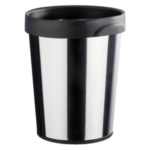 Coș de gunoi Rubbish, 12 l, rotund