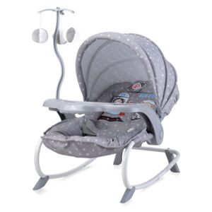 Lorelli Dream Time balansoar - Grey Astronaut 2020
