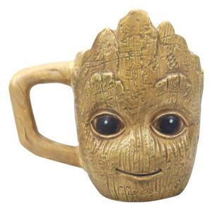 Cană Guardians of the Galaxy - Groot