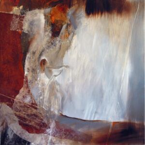 Ilustrare And the world remains outside, Annette Schmucker