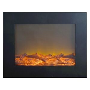 Decoratiune Semineu LED 50x40 cm