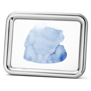 Rama foto Tableau Picture 13 x 18 cm by Georg Jensen out of aluminium