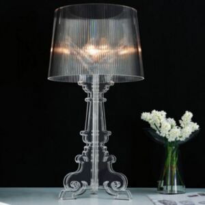 AZzardo Bella Table White AZ0072 lampadar