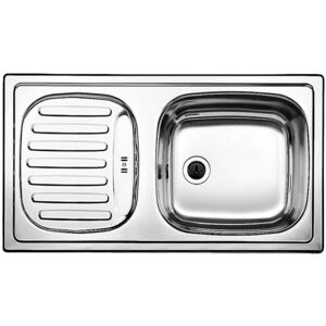 Chiuveta Inox Blanco Flex Mini C 780 x 435 mm