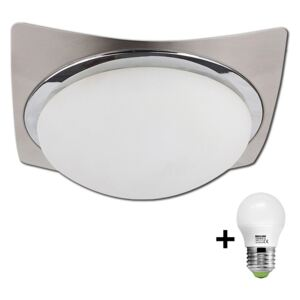 Top Light Metuje H XL - LED Lampă baie METUJE 2xE27/6W/230V IP44