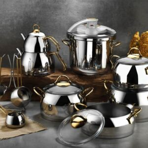 Set oale Kutahya Kitchenware Set Razzo