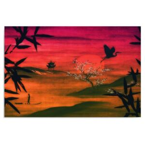 Tablou CARO - Landscape Of Japan 8 40x30 cm
