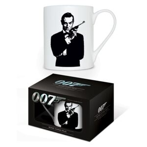 Cană James Bond - The Name Is