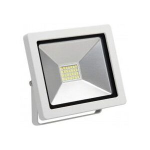 Proiector led 10W SLIM IP65 3100K 3-4010000 LUMEN