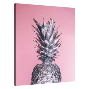 Pineapple · Silver Edition